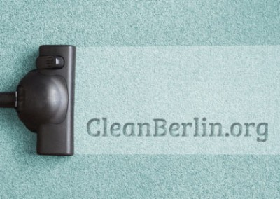 Cleanberlin (CleanAgents)